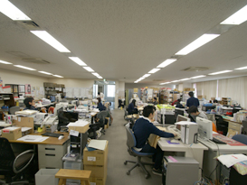 JC Staff VSA Studio